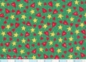 Holiday Hearts Stars <font color=red> SALE