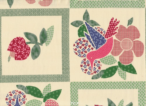 Hummingbird Quilt Blocks <font color=Red> SALE