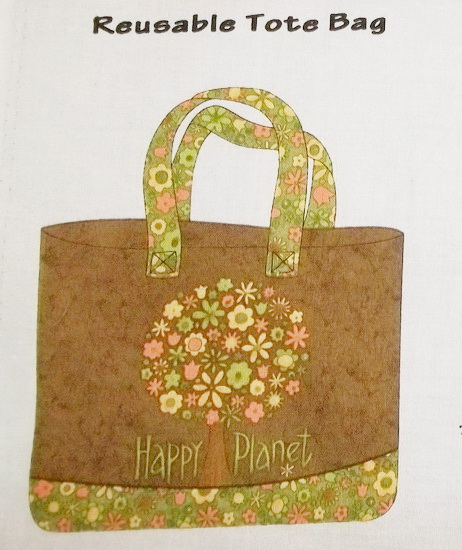 Debbie Mumm Tote Bag Fabric