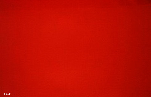 "Deep Red Solid 1yd29"" Flannel"