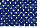 Stars Golden Glitter Royal