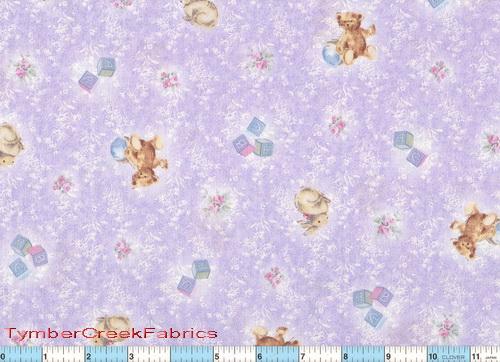 Fleece Fabric Baby Fleece Prints Panels Cotton Flannel